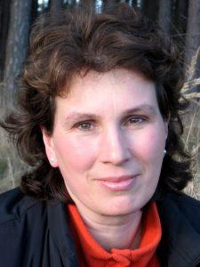 Corinna Michelsen - Tiercoach und Tierheilpraktikerin