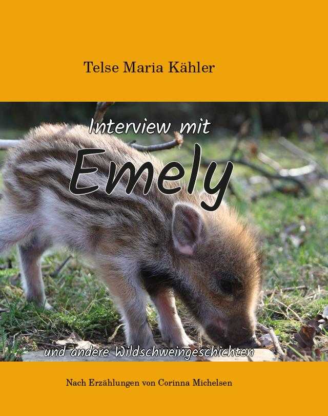 Interview mit Emely / Telse Maria Kähler